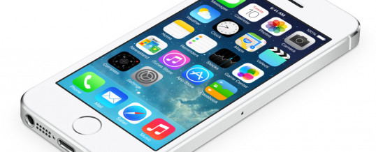 Iphone 5s Shuts Down in Winter