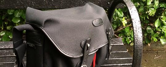 Billingham Hadley Shoulder Bag L Review