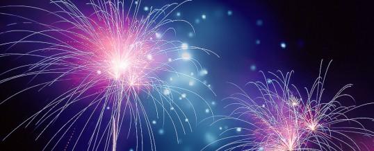 Macys Fireworks 2016